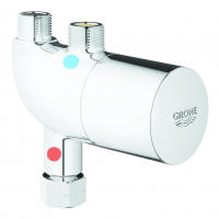Grohe Grohtherm Micro Onderbouw