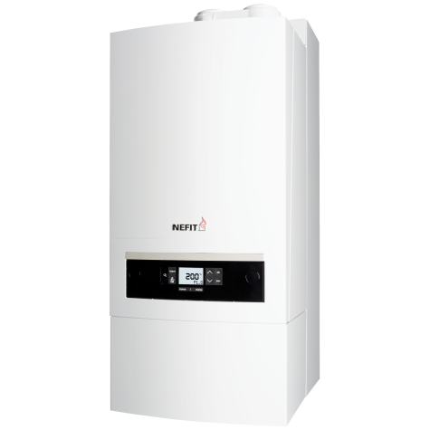 Nefit Trendline Aquapower Plus HRC 30 / CW6 II